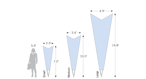 arrow_sizes