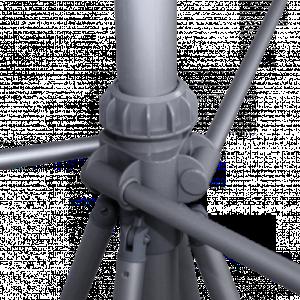 tpolebasic04_triplearm
