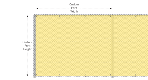 FenceWraps_Yellow_Sketch